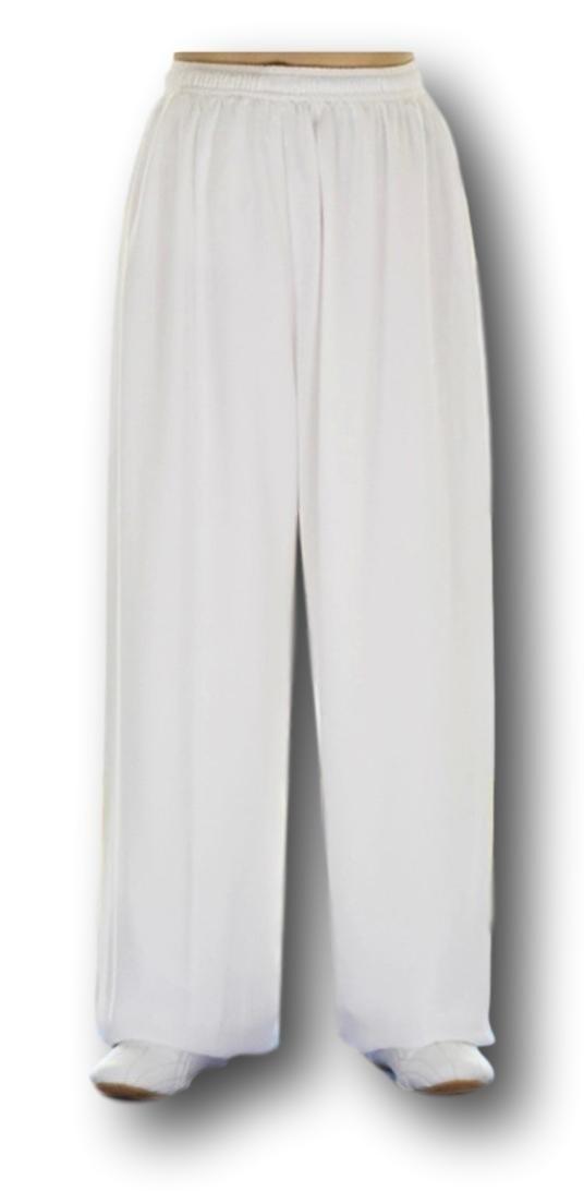 Pantalon coton et lin