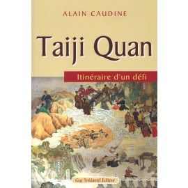 Taijiquan itinéraire d'un défi