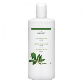Lotion de massage Olive 1L