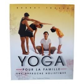 Livre Yoga pour la famille