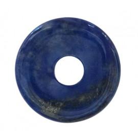 Pi Chinois Lapis Lazuli 30 mm