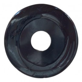 Pi Chinois Tourmaline noire 30 mm